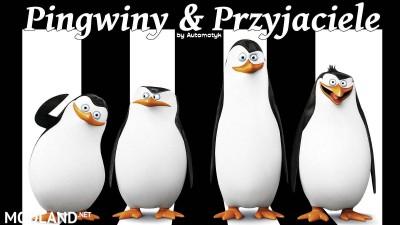 Dźwięki załogi - Pingwiny i przyjaciele  [1.5.1.0], 1 photo
